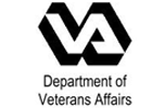 Department of Veterans Affairs client logo