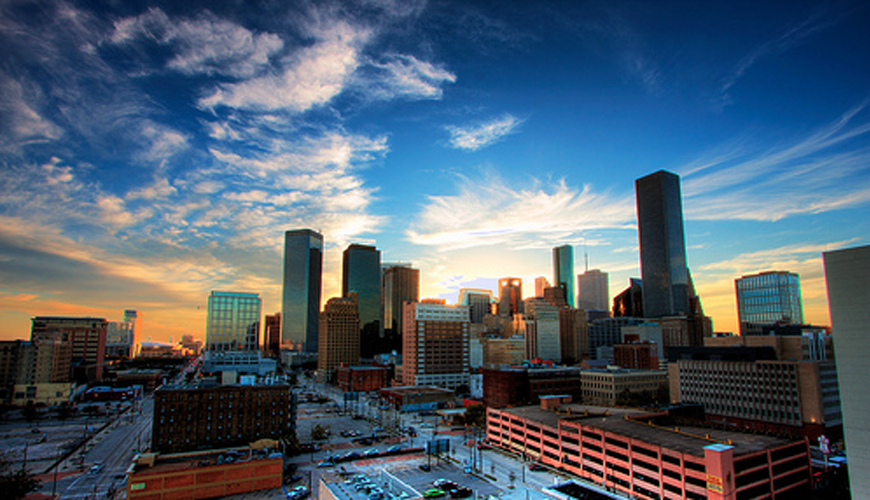Houston  Texas. Spending a Night on the Town in Houston  Texas   InTown Suites